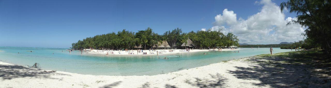 Ile Des Pins île Maurice  Mauritius