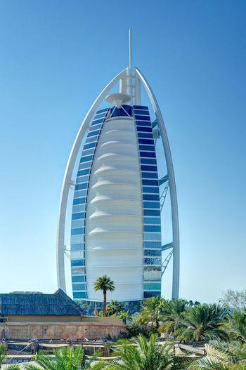 Дубай отель парус пальма