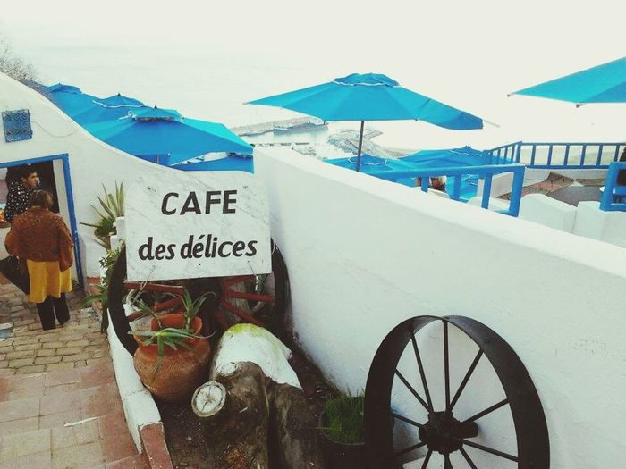 Sidi Bou Said Cafe Delice