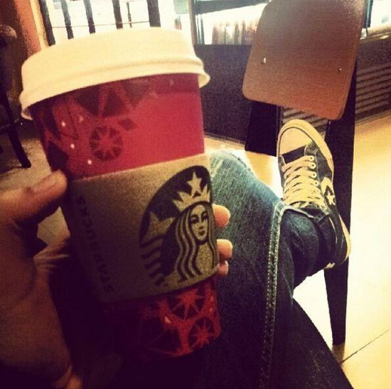 Cafe Latte Gingerbeard Love ♥ Coffee