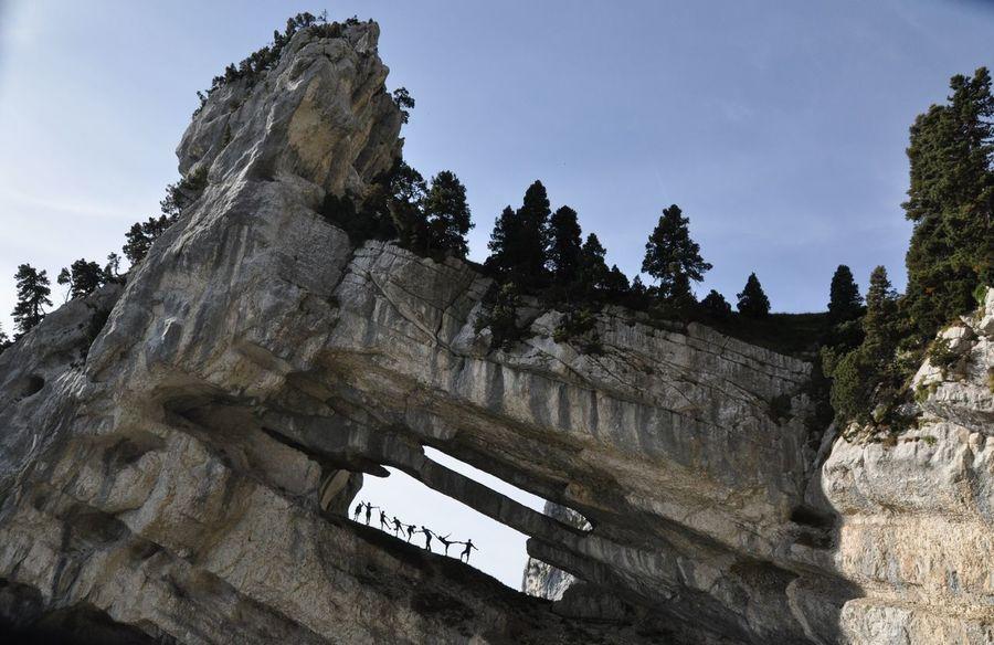Mountain Outdoors Nature Geology Secret Places Montagne
