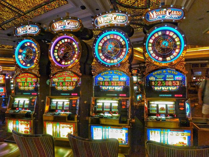 Las Vegas USA Gambling Gaming Lose Your Money Money Money Money Money To Throw Away Addiction Slot Machine Slot Machines A Night Out A Night To Remember Beautifully Organized
