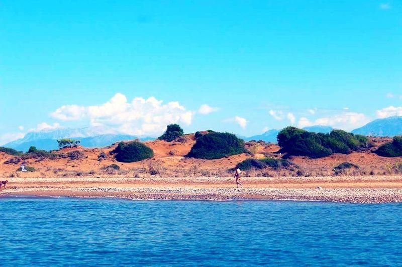 Ramada Resort Side Beach Underwater Haliday