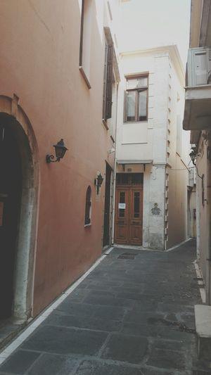 Rethymno Crete Streetphotography