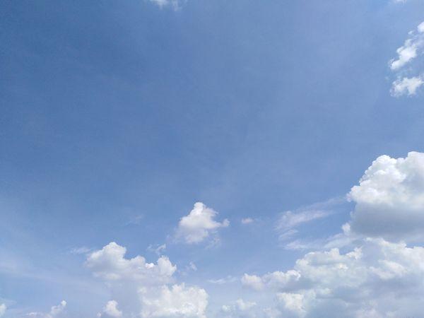 sky and cloud Cloud - Sky Clouds And Sky Bluesky Blue Sky Wide Large Blue Backgrounds Sky Cloud - Sky Heaven Stratosphere Cloudscape