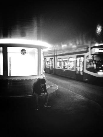 Street Photography Monochrome Black And White Black & White