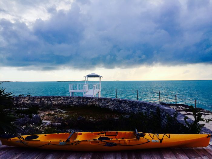 Georgetown, Great Exumas, Bahamas First Eyeem Photo