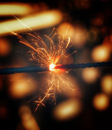2019 Niklas Storm April Sparkler Motion Firework Display Celebration Firework - Man Made Object Illuminated Event Burning My Best Photo Exploring Fun