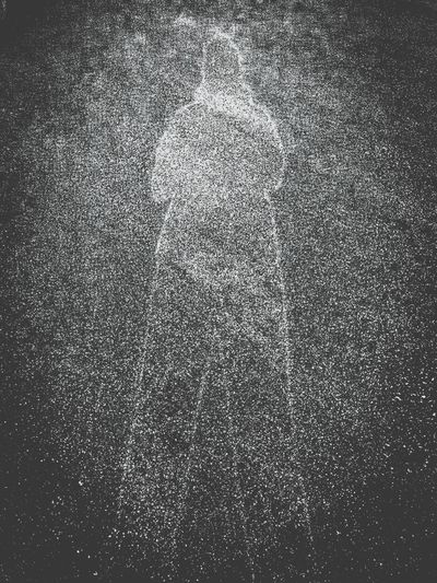 Full frame shot of white background