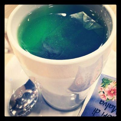 Storiapesa Tisanemagiche UAO Belcolore green sanpatrickday
