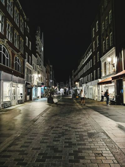 City Night City