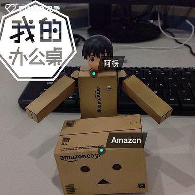 Picco Amazon 阿楞