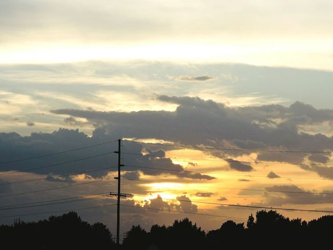 Eye Of Ky Louisiana Sunsets Beautiful Nature Louisiana Skies Sunset_collection Sky_collection Louisianaphotography