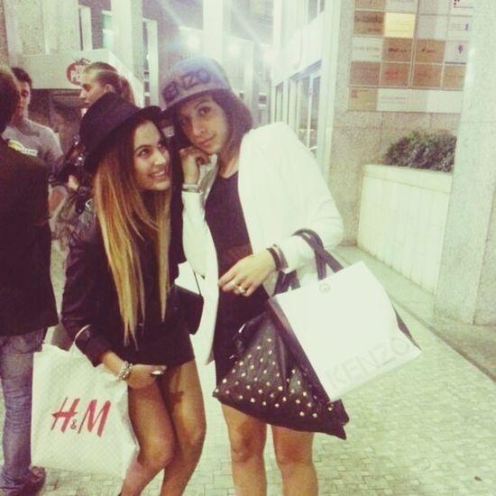 Milano Friends
