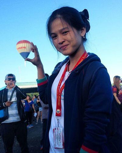 Hotairballoon 20thHotAirBalloonFestivalPH