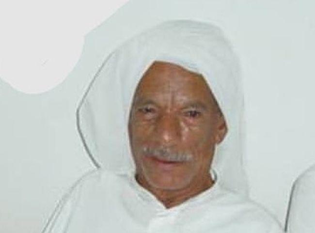 رحم الله والدين من قراء سورة الفاتحة للوالد عطية بن جاسم حسن