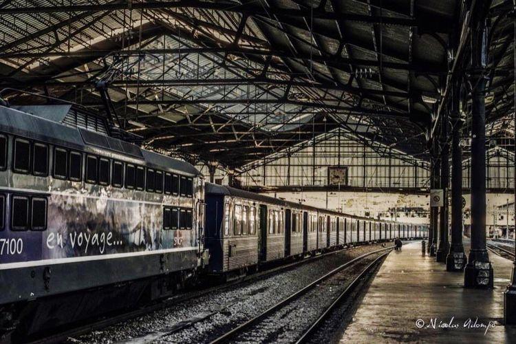Gare Saint-Lazare Paris Gare