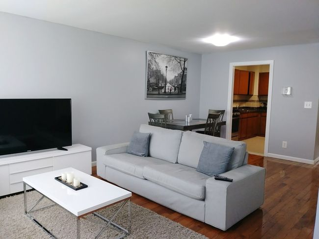 Livingroom Home Showcase Interior Apartment Modern Living Room Luxury Home Improvement Domestic Life Home Interior Domestic Room Furniture Flat Screen High Definition Television