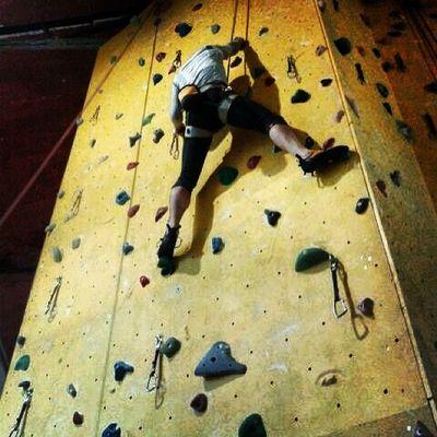 Climbing Crosstraining Crosstrainingthüringen Medletik medletik_laufteam