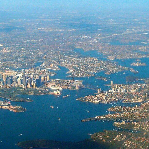 SydneyHarbourBridge Operahouse Sydney Australia