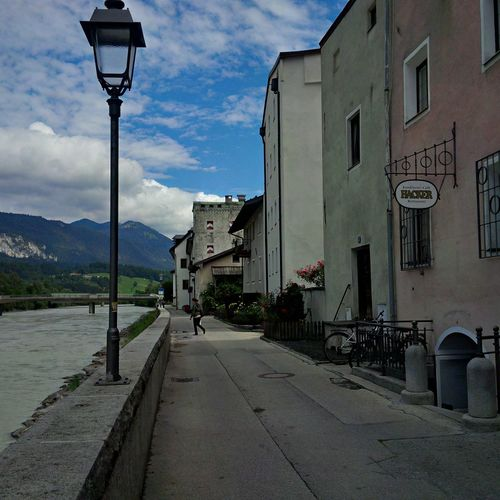 Austria HDR Inn