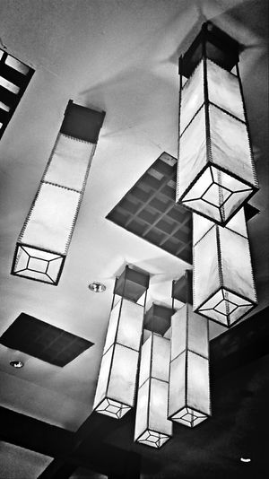 Lightandshadow Blackandwhite Interior Design