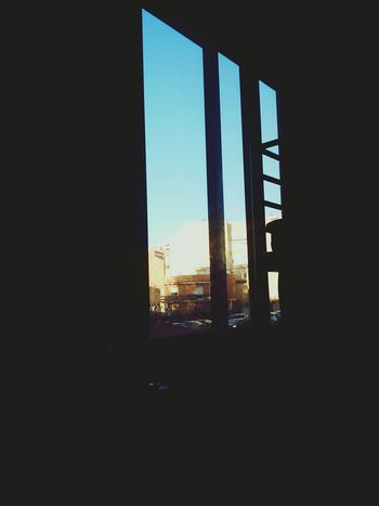 View Window Autumn