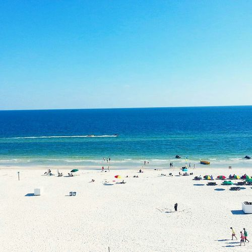 Beach Beachphotography Ocean Sand Vacation Gulf Of Mexico Gulf Shores The OO Mission