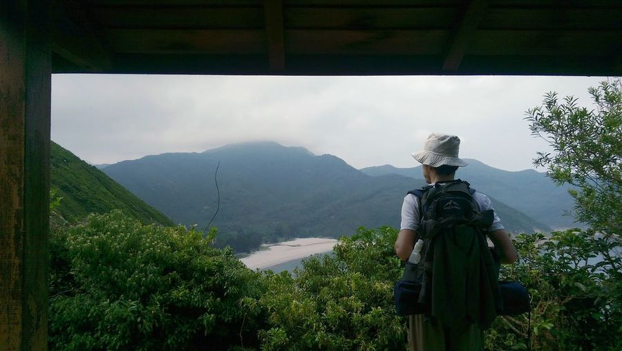 Hiker Urban Hikers Hong Kong Hong Kong Hiking MacLehose Trail Sai Kung