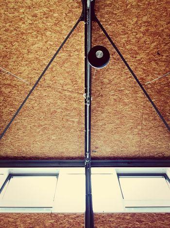 Interior Still Roof Art