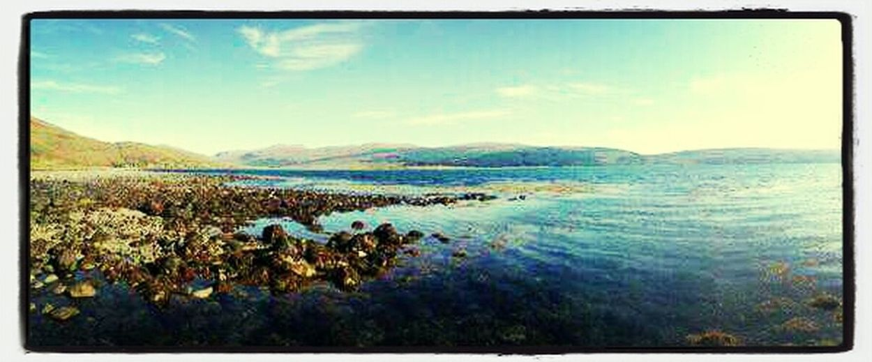 Scotland Lakes