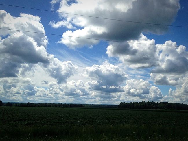 Taking Photos Enjoying Life Check This Out Clouds And Sky Cloudscape Country Life Clouds Collection Beautiful Sky ⛅ Skycollection Beautiful Nature Showcase July Summertime 🌞