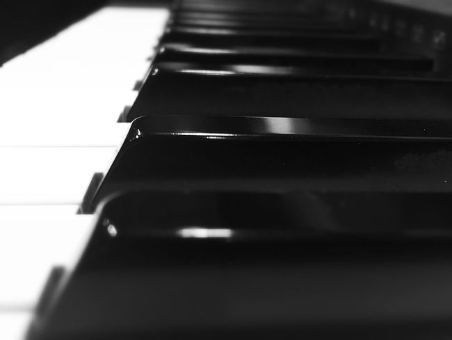 Smart Simplicity Eye4photography  Blackandwhite Bw_collection Music Piano Taking Photos Sound Of Life