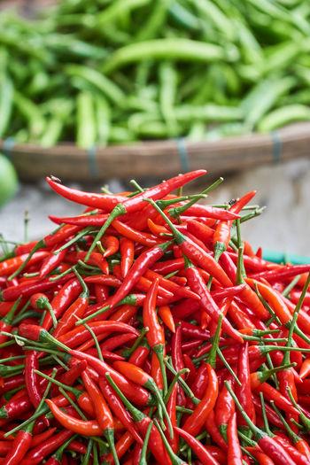 Abundance Chili