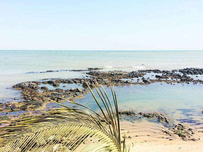 Breathe Sun Sea Resting