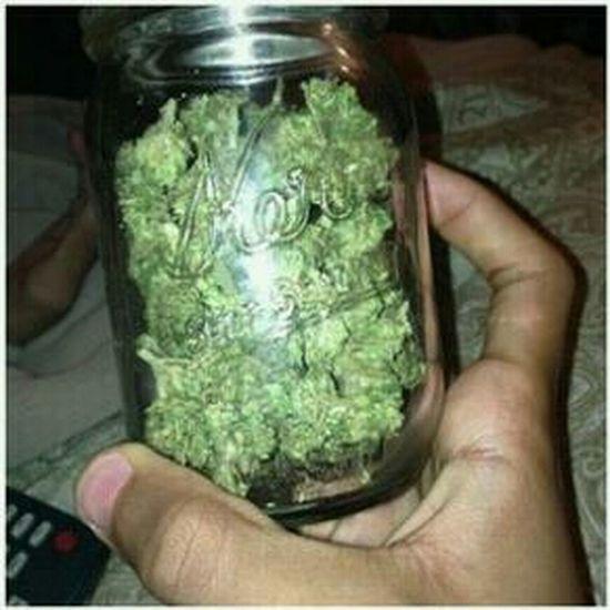 Jar Of Pack :))
