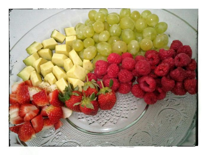 Fruits plate Fruit Job Stillife Office Jakarta Product Project