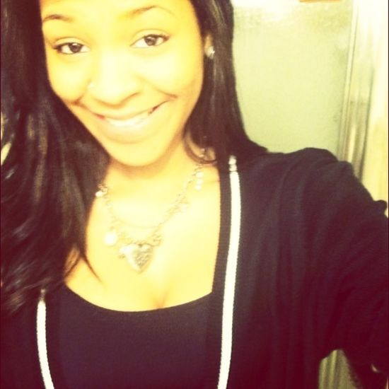 Im New To This So Like ...Just Follow Me ☺