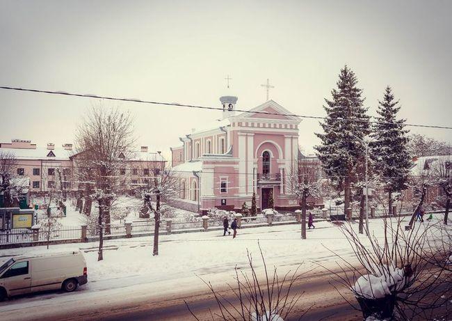 My City Wintertime