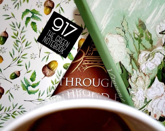 971 Chesnut Hazlenut Green Color Vintage Brown Notes From The Underground Notebook Through My Lens Triangle Shape Triangle Effel Tower Book Books Symbol Drink Text Communication Close-up Green Tea Black Tea Japanese Tea Cup Tea - Hot Drink Tea Matcha Tea Tea Cup EyeEmNewHere