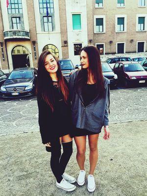 Friendship Mi Sonrisa ❤