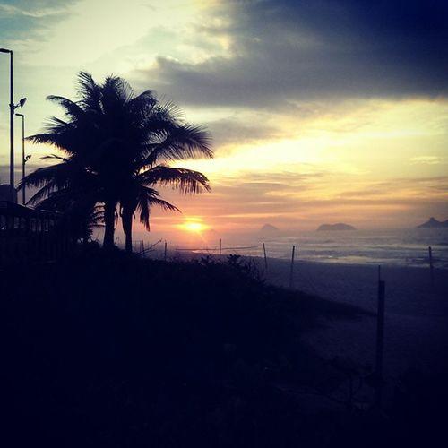 Pra começar com tudo! Bomdia Bike Riodejaneiro Morning