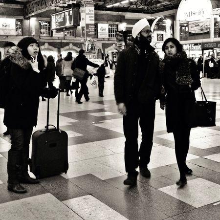 AMPt - Shoot Or Die NEM Black&white Diveeverydaylife The Passenger