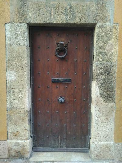 Door Frame History Architecture Geometry