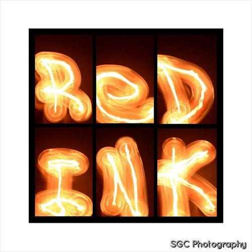 Red Ink Redink Redhead Grunge Grungegirl Photography Photographer