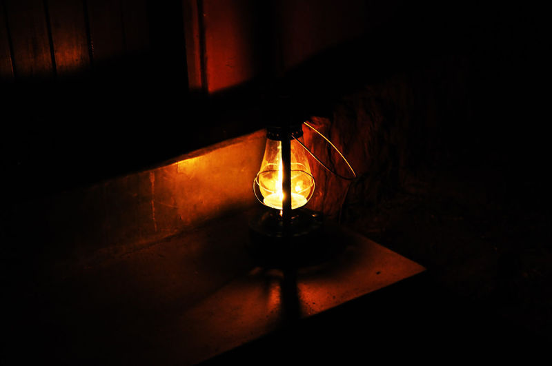 Dark Darkroom