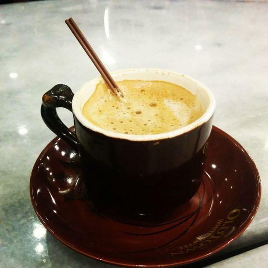 OldTownWhiteCoffee Whitecoffeehalzelnut
