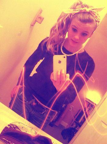 My Hair >