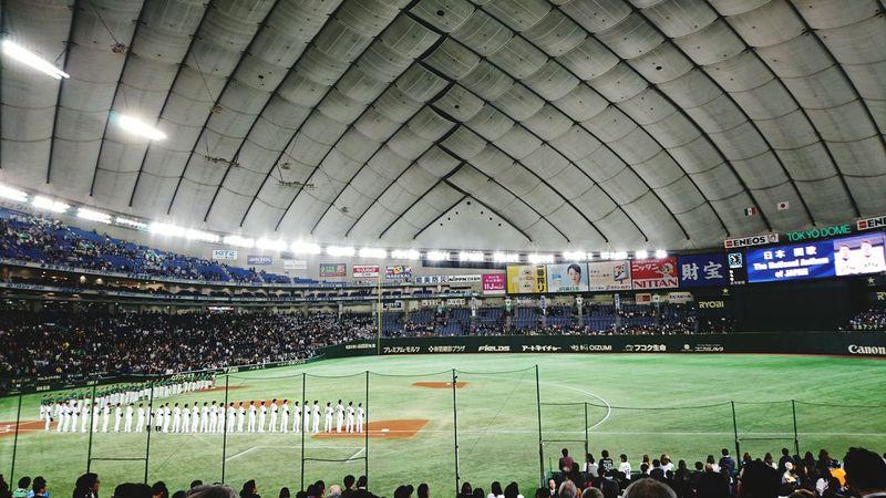 Japan Tokyo Tokyodome 東京ドーム