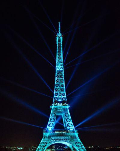 Eiffelism Tower